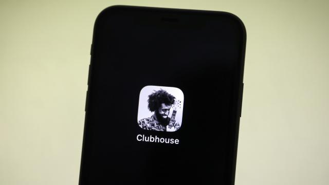 Clubhouseda güvenlik açığı tespit edildi