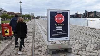 Danimarka'da salgın tedbirleri gevşetiliyor