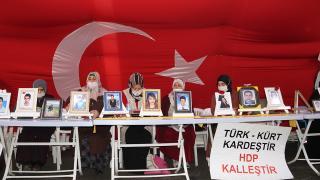 Diyarbakır annesi: HDP çocuklarımızı PKK'ya veriyor