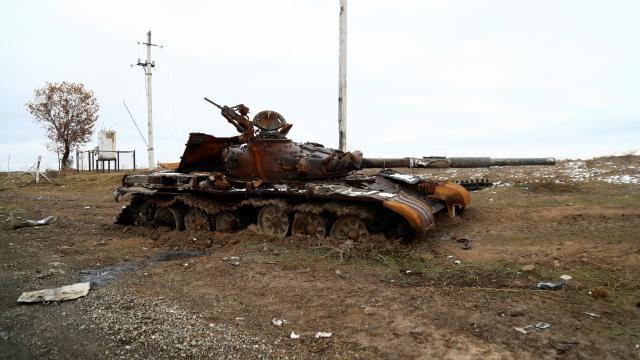 Ermenistan ordusunda Karabağ hezimeti sonrası reform sinyali