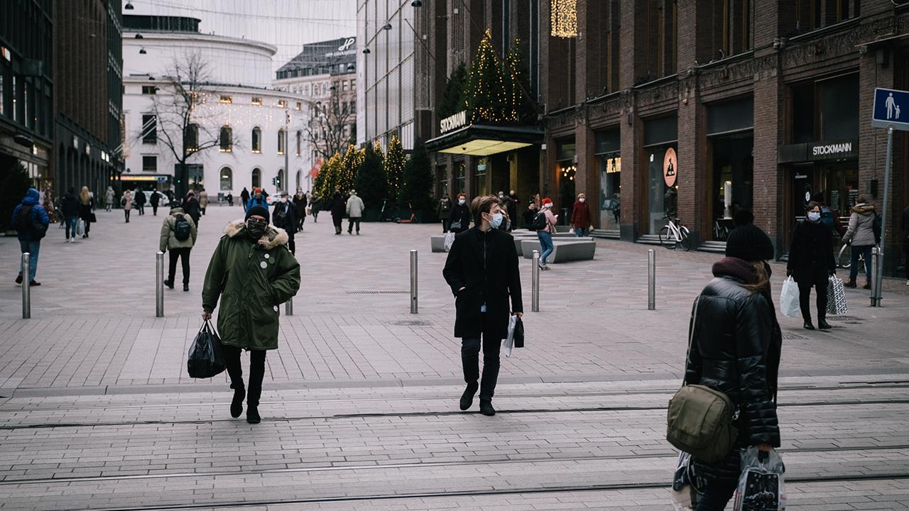 Oy Er Finland Ab