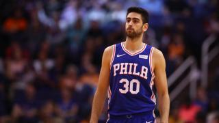 Furkan Korkmaz'ın 9 sayı attığı maçta Philadelphia 76ers galip