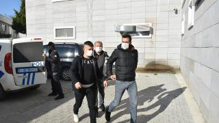 Eskişehir'de kaçak sigara operasyonu: 3 gözaltı
