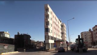 Mardin'deki 'ip bina' mimarisiyle görenleri şaşırtıyor