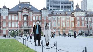 Japonya'da 5 eyalette OHAL uygulaması kaldırılıyor
