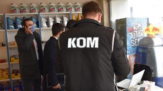 """Vergi kaçakçılarına """"SİLİCİ 2"""" operasyonu: 120 gözaltı"""