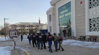 Kahramanmaraş'ta zehir tacirlerine operasyon: 3 tutuklama