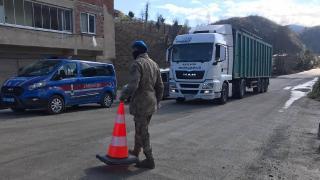 Konya'da 1 mahalle karantinaya alındı