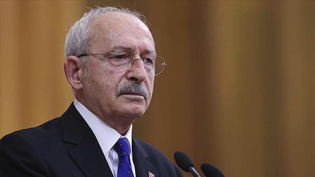 Kılıçdaroğlu, Ankara Garı saldırısında hayatını kaybedenleri andı