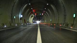 Kızılcahamam-Çerkeş Tüneli açılıyor