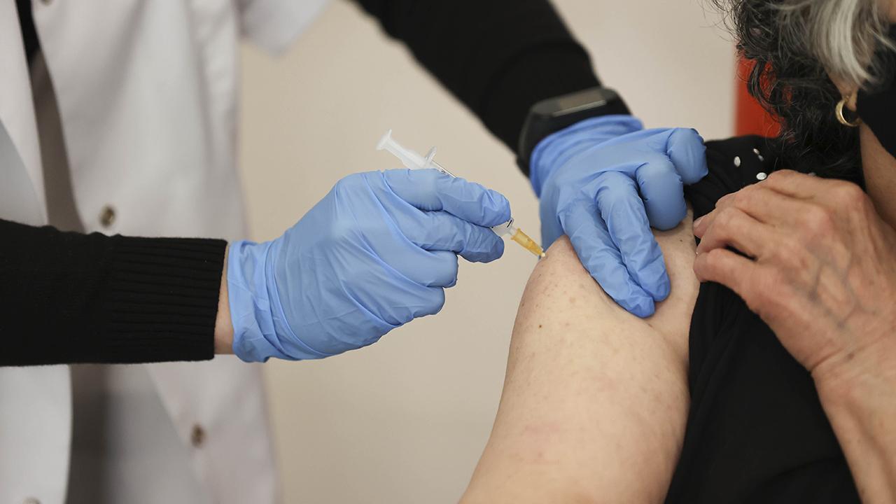 İstanbul'da 2 milyon 814 bin 919 doz aşı yapıldı