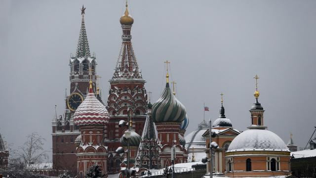 Rusya, Washington Büyükelçisini geri çağırdı