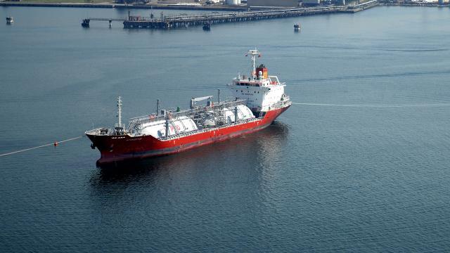 Türkiyenin LPG ithalatı azaldı