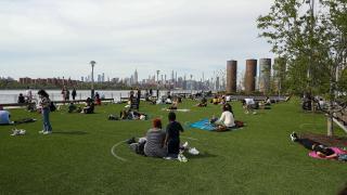New York'ta yeni mutasyon hızla yayılıyor