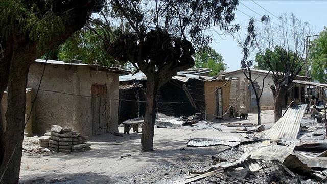 Nijeryada silahlı saldırı: 18 ölü