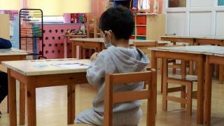 Dezavantajlı çocuklara okul öncesi eğitim desteği