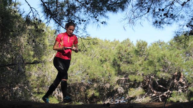 Antalyada Şehit Süleyman Demirel Uluslararası Oryantiring Kampı gerçekleştiriliyor