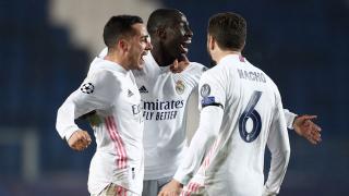 Real Madrid avantajı son dakikada aldı