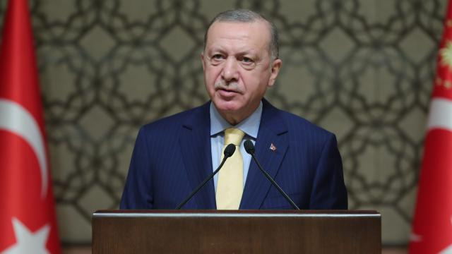 Cumhurbaşkanı Erdoğanın doğum günü sosyal medyada gündem oldu