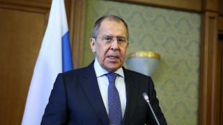 Lavrov: Rusya-ABD ilişkilerinde öngörülebilirlik seviyesi sağlandı