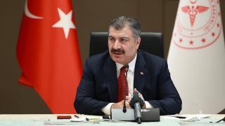 Bakan Koca: İstanbul normalleşmenin örnek şehri olmalı