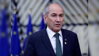 Slovenya Başbakanı yine İslam karşıtı bir paylaşım yaptı