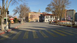 Yurtlarda kalan öğrenciler hafta sonu kısıtlamasından muaf