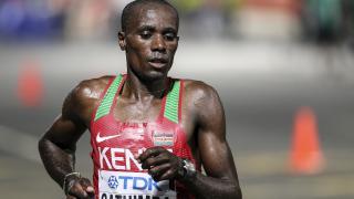 Kenya, Tanzanya'daki maratona yarışçı göndermeyecek
