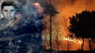 PKK'nın orman yangını talimatını veren sözde yönetici etkisiz hale getirildi