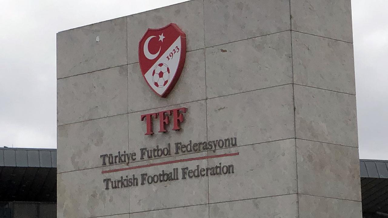 """Fenerbahçe'nin """"kural hatası"""" itirazına ret"""