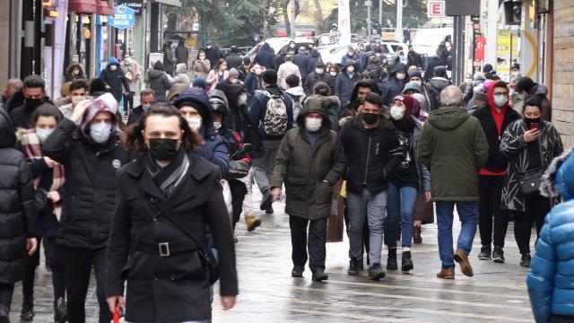 """Karadenizdeki vaka artışında """"mutant virüs"""" etkisi"""