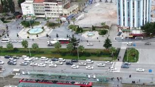 Samsun'da Akıllı Şehir Trafik Güvenliği Projesi hayata geçirilecek