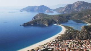 Ukrayna, Türkiye ile turizm iş birliğini güçlendirmek istiyor