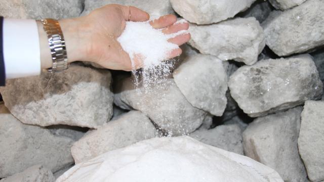 Türkiyede önerilenden 3 kat fazla tuz tüketiliyor