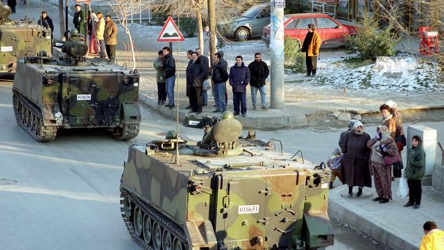 Demokrasiye vurulan darbe: 28 Şubat