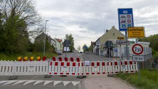 Almanya, Fransa sınırında salgın kontrollerini sıkılaştırıyor