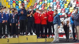 Fenerbahçe atletizmde şampiyon oldu