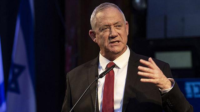 İsrail Savunma Bakanı olağanüstü halin 2 hafta uzatılmasını istedi