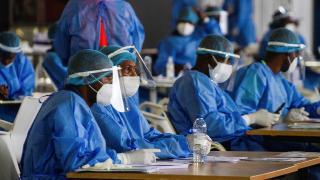Latin Amerika ülkelerinde koronavirüs can kayıpları artıyor