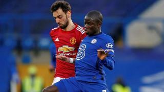 Chelsea-Manchester United maçı golsüz bitti