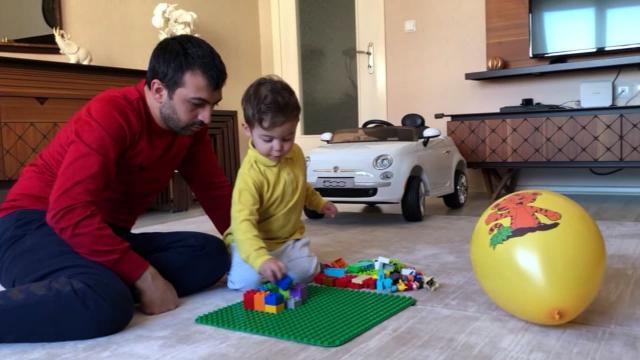 Koronavirüs süreci çocuklarda kaygıyı artırdı - Son Dakika Haberleri