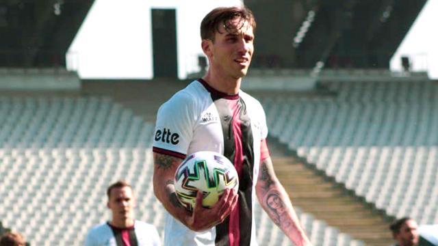 Fabio Borini performansıyla dikkati çekiyor