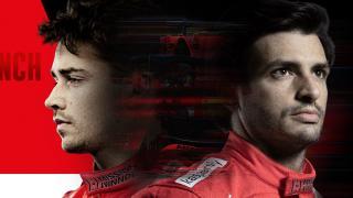 Ferrari sezon öncesi takımı tanıttı