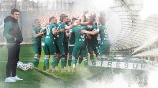 Giresunspor'un 44 yıllık Süper Lig heyecanı