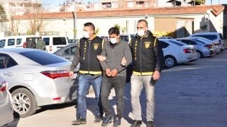 Sivas Suşehri'nde uyuşturucu operasyonu