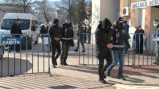 Ordu'da organize suç örgütüne operasyon: 3 kişi tutuklandı