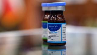 """İran aşısı """"Razi Cov Pars""""ın insan üzerindeki ilk denemesi yapıldı"""