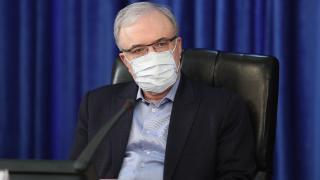 İran Sağlık Bakanı Nemeki: Kendinizi fırtınaya hazırlayın