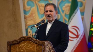 İran Cumhurbaşkanı Yardımcısı: Kadınların ve Sünnilerin haklarının ihmal edildiğini kabul ediyorum