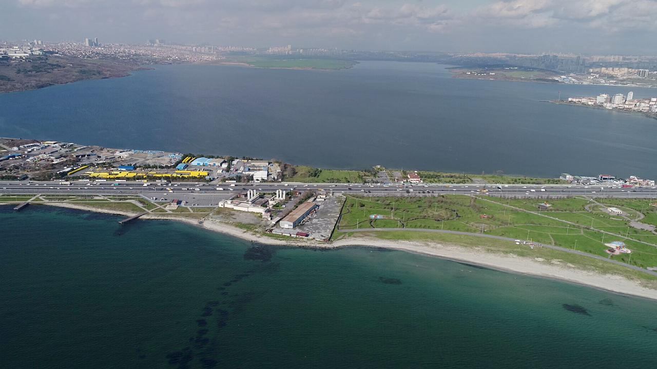 Kanal İstanbul vizyon bir projedir